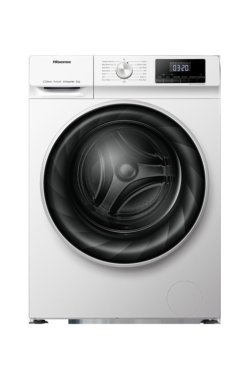 Máquina de lavar roupa WFQY8014EVJM