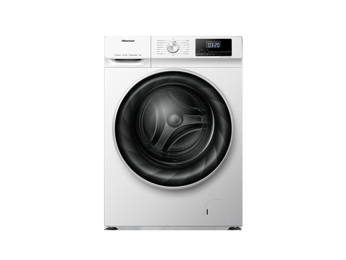 Máquinas de lavar roupa WFQY701418VJM