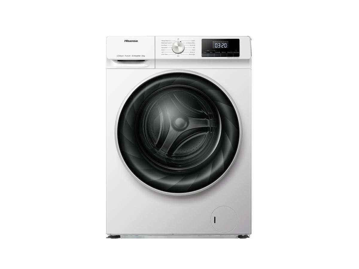 Máquinas de lavar roupa WFQY801418VJM